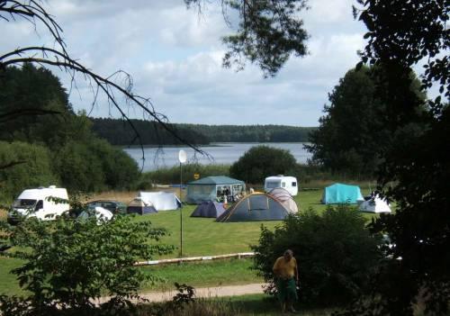Naturcampingplatz am Dranser See, Blanschen