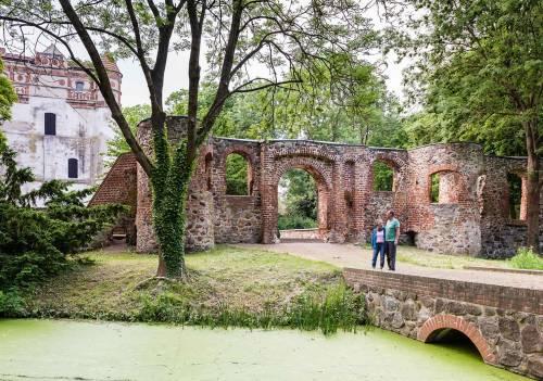 Altes & Neues Schloss Freyenstein