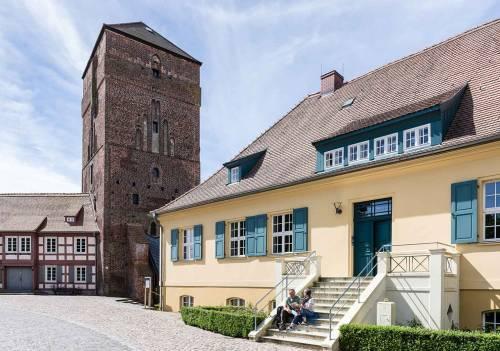 Museen Alte Bischofsburg