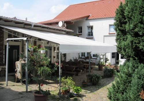 Hirschhof Hildebrandt
