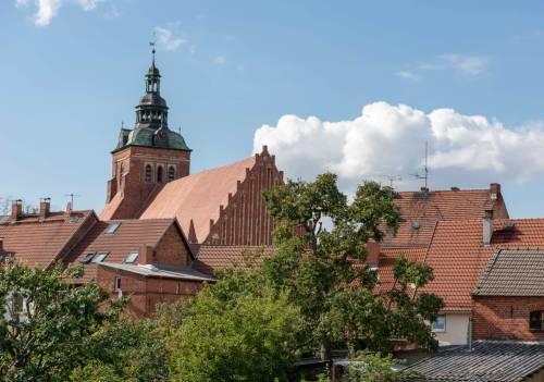 Am historischen Altstadtkern
